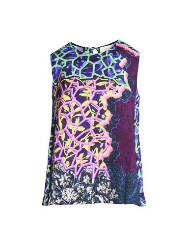 Peter Pilotto Top   T Shirts And Tops D by Peter Pilotto