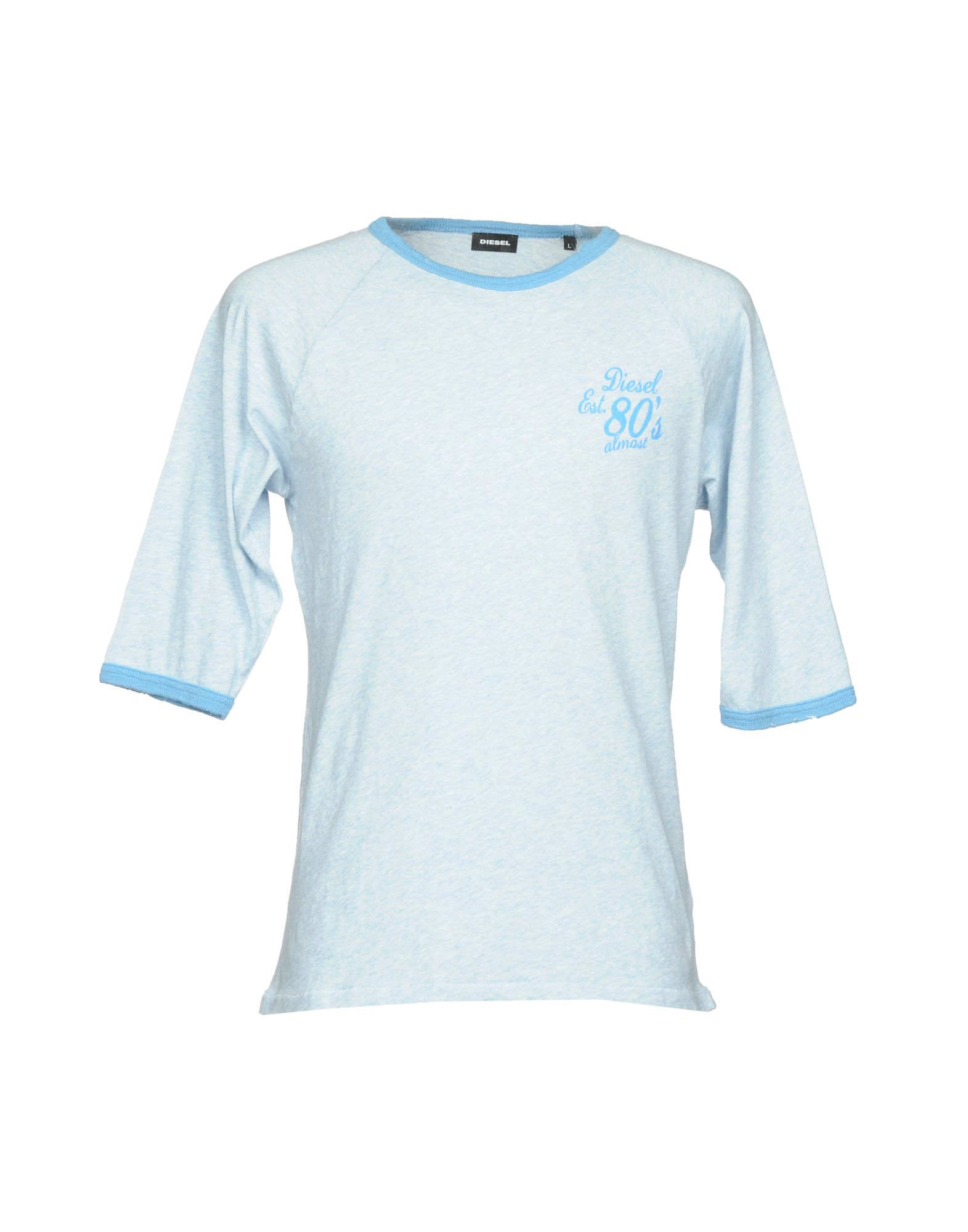 A buon mercato T-Shirt - Diesel Uomo - T-Shirt 12134623SA 2457e9