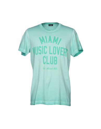d93a05515a8 T-Shirt Diesel Homme - T-Shirts Diesel sur YOOX - 12134696QX