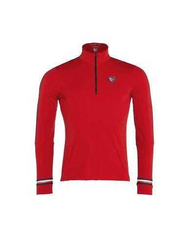 09470dd8 Tommy Hilfiger X Rossignol Ryan Tech 1/2 Zip - Sports T-Shirt - Men ...