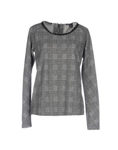 MAISON SCOTCH T-Shirt Hochwertige billig IjgFgghYuX