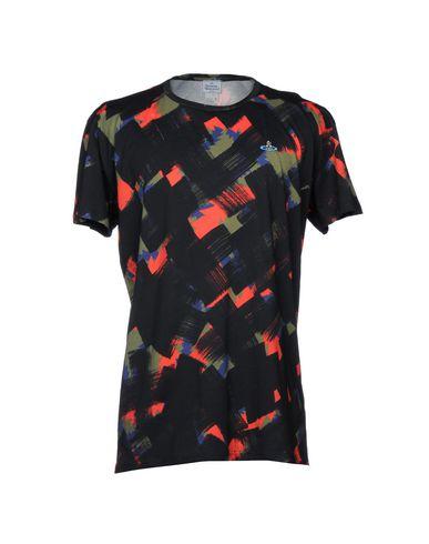 VIVIENNE WESTWOOD MAN T-Shirt Spielraum Manchester Großer Verkauf c7jevQ