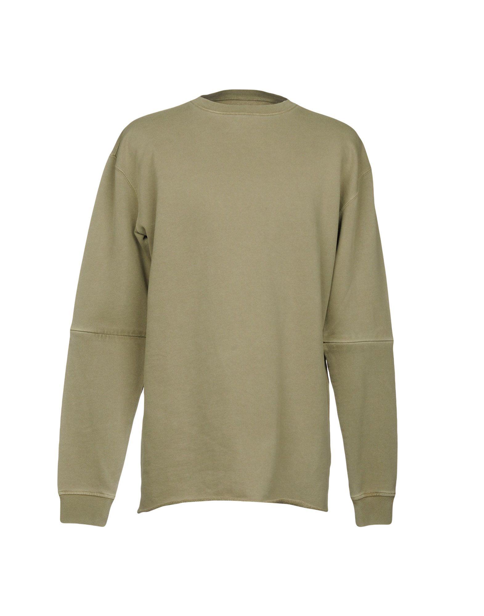 0bad36af5 Maharishi Sweatshirt - Men Maharishi Sweatshirts online on YOOX ...