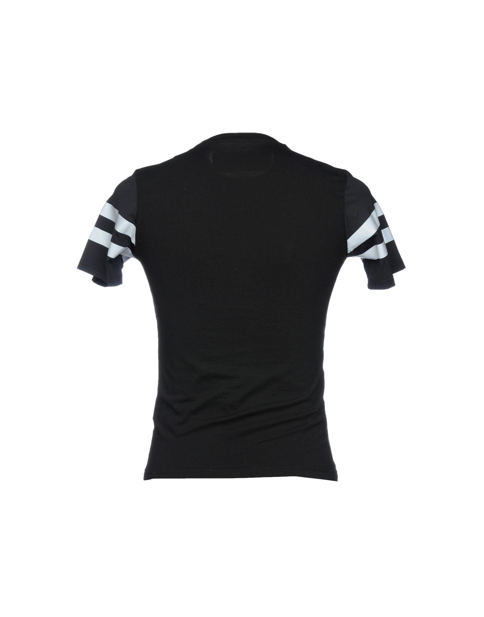 A buon T-Shirt mercato A buon mercato T-Shirt buon Hydrogen Uomo - 12136019SM 5faf1e