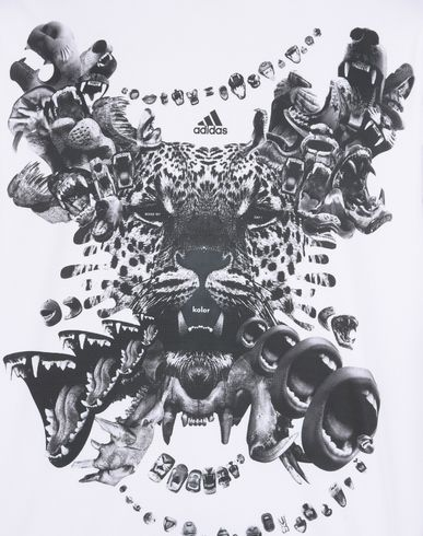 ADIDAS by KOLOR Camiseta