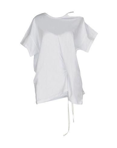 461388d7b278 Ann Demeulemeester T-Shirt - Women Ann Demeulemeester T-Shirts ...