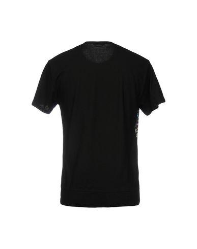 DANIELE ALESSANDRINI HOMME Camiseta