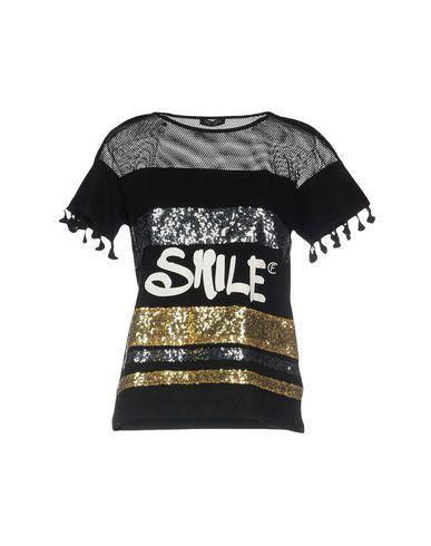 Offizielle Seite Online CRISTINAEFFE T-Shirt Klassisch Günstige Marke neue Unisex Bester Verkauf Verkauf Online pAGyZ2pbJl