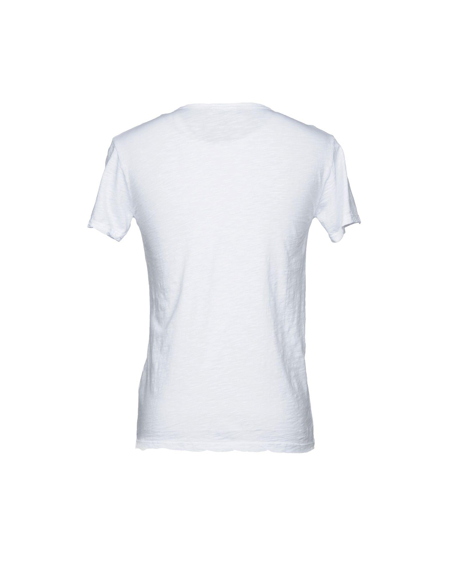 A buon mercato mercato A buon mercato mercato T-Shirt Quintessence Uomo - 12136749WF 6e6eea