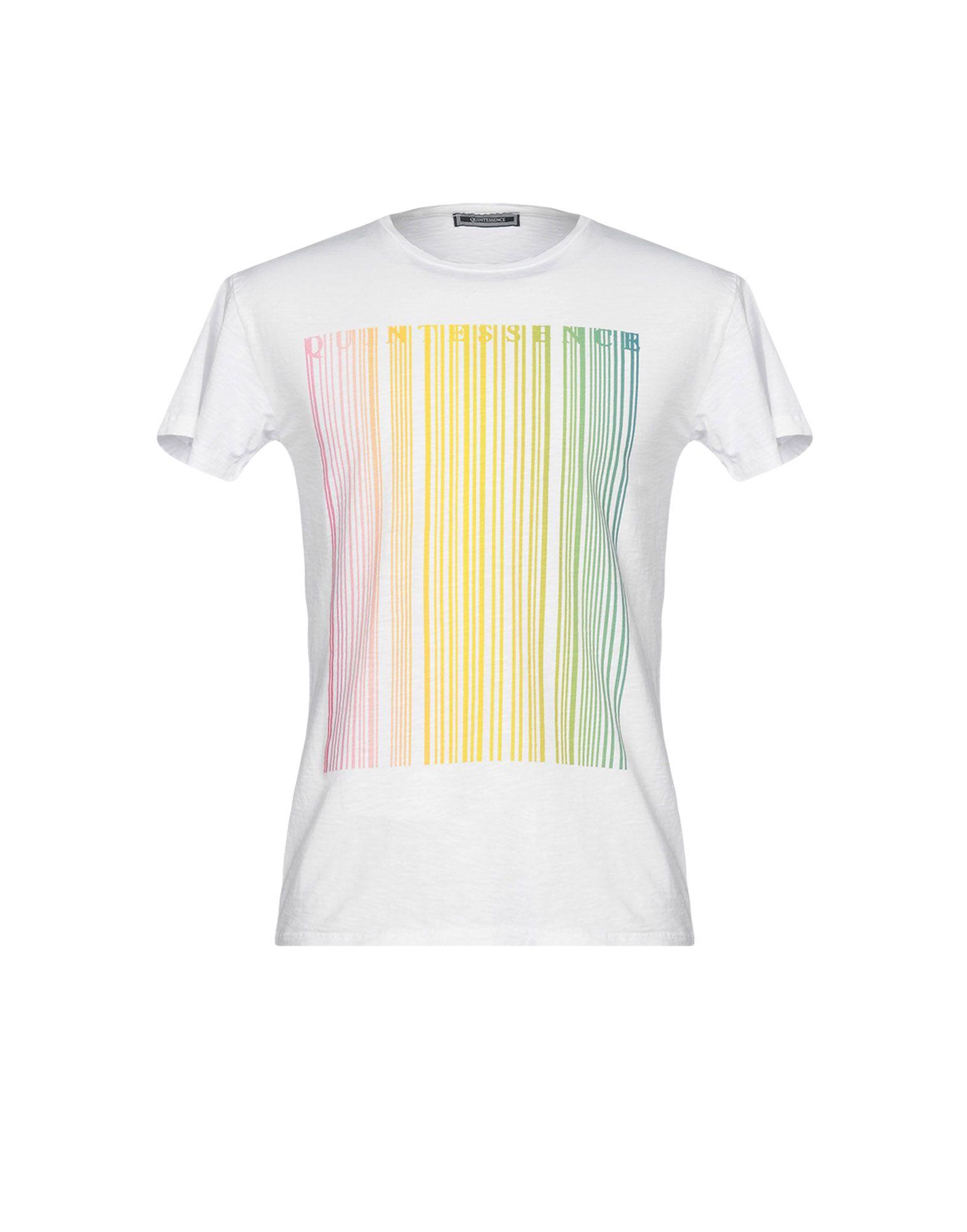 A buon Uomo mercato A buon mercato T-Shirt Quintessence Uomo buon - 12137098FF 58fdc5