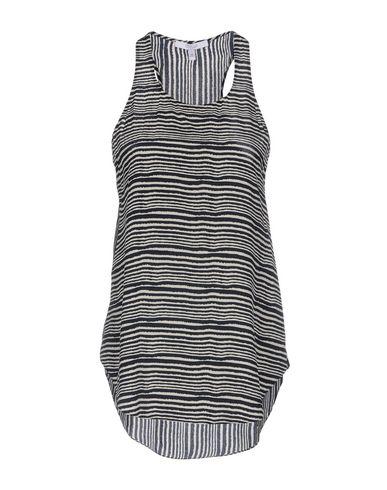 DEREK LAM 10 CROSBY Seidentop Rabatt Mode-Stil Neueste Billige Neueste Günstig Kaufen Preise yYQTO6Pm
