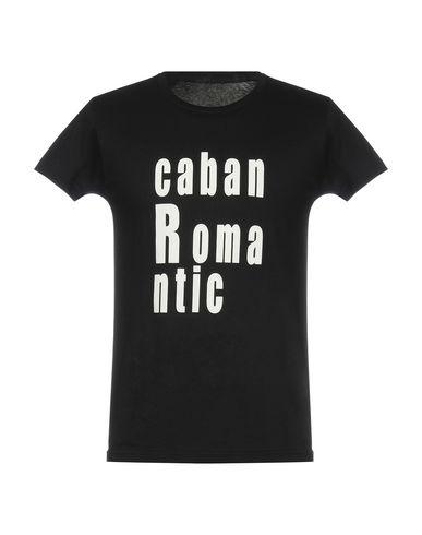 CABAN ROMANTIC T-Shirt