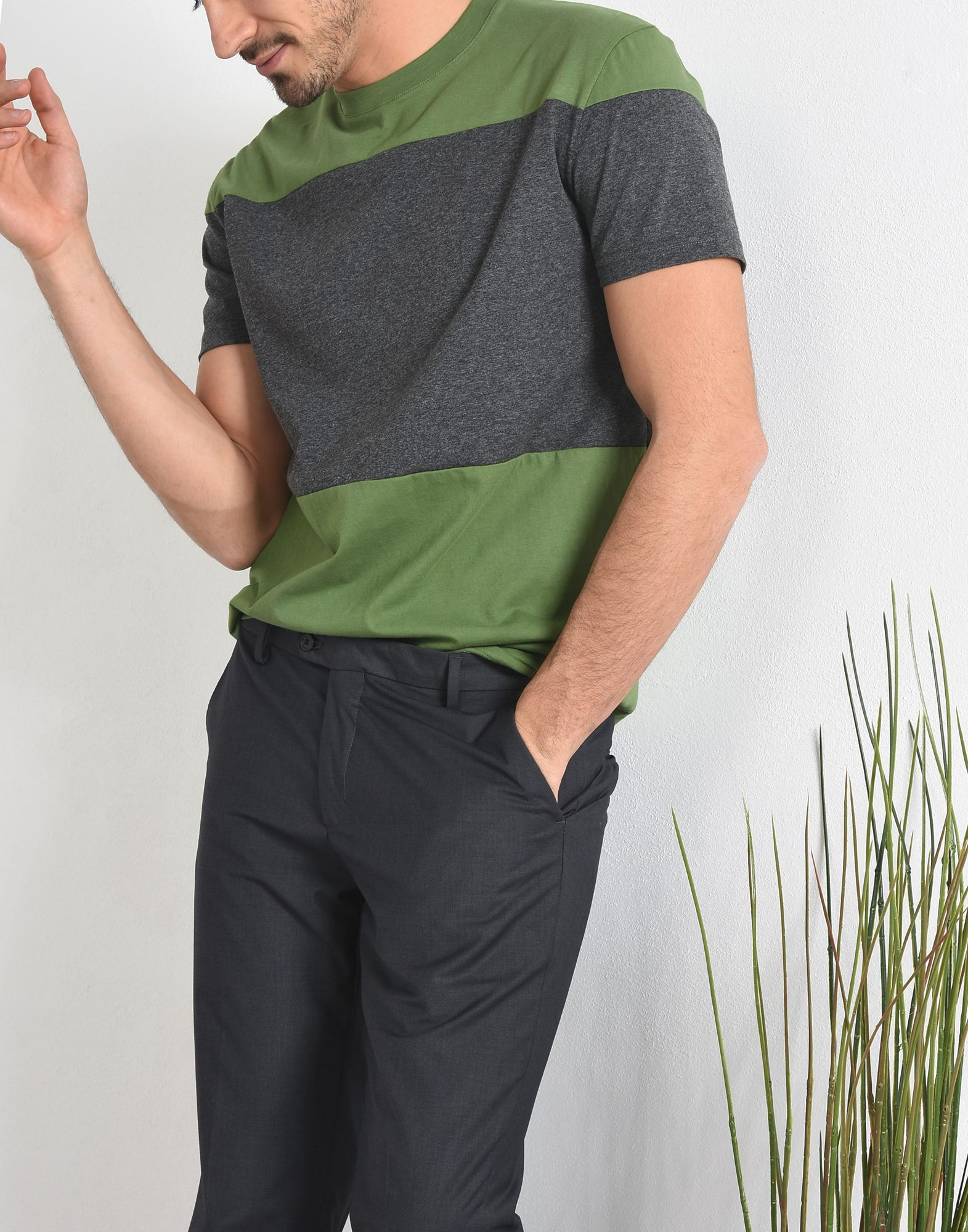 A buon mercato buon A buon mercato mercato T-Shirt 8 Uomo - 12137204WL fe6355