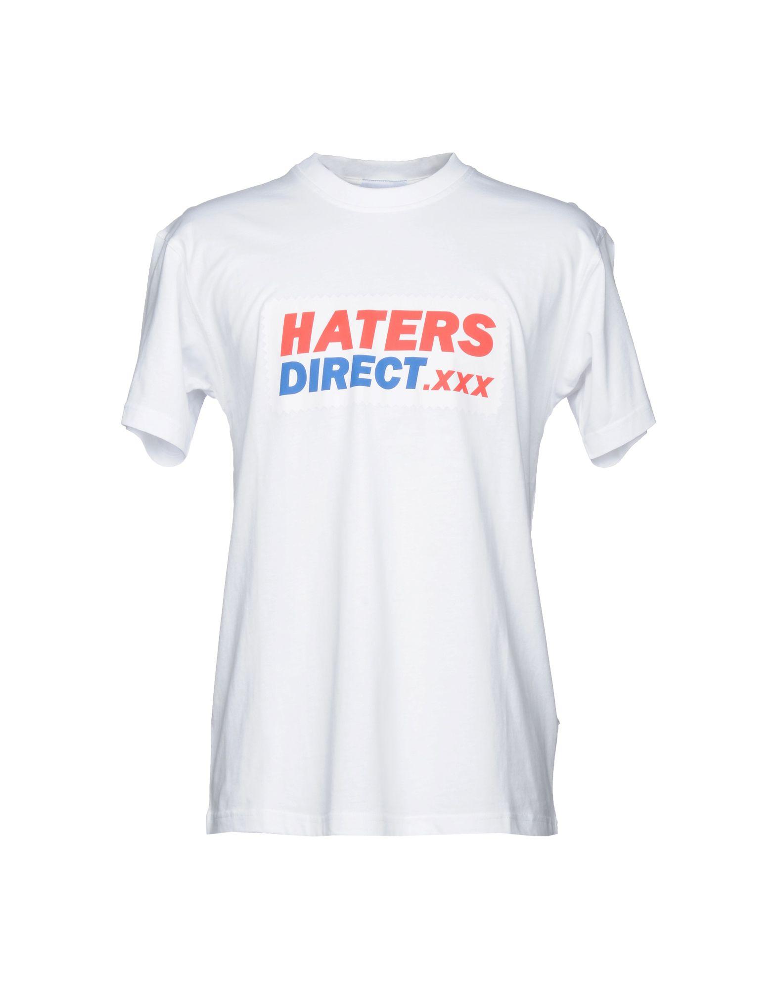 T-Shirt Christopher Shannon Shannon Christopher Uomo - 12137306CQ cbca5e