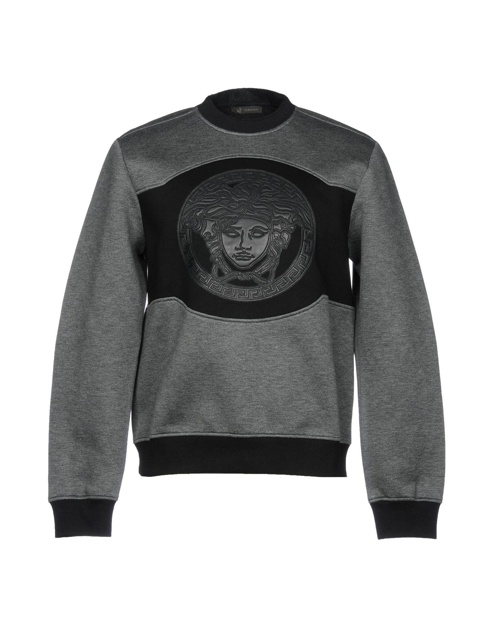 Felpa Versace Uomo - Acquista online su