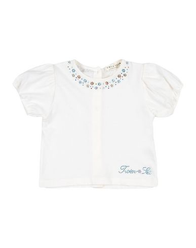 TWIN-SET Simona BarbieriTシャツ