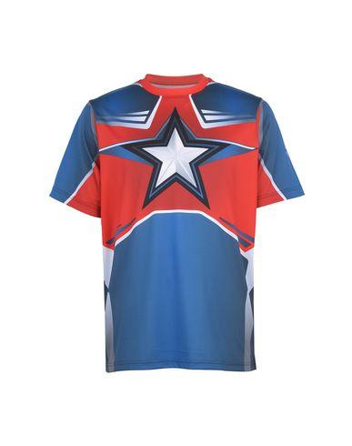 Günstig Kaufen Billig Freies Verschiffen Günstig Online SPYDER M MARVEL S/S TECH TEE T-Shirt Gute Qualität x7S6Ia