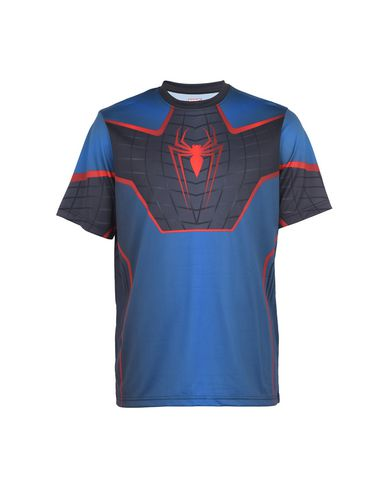 SPYDER BLACK/SPIDERMAN Camiseta