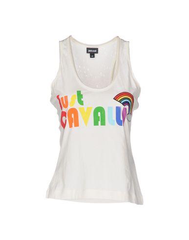 JUST CAVALLI - Camiseta de tirantes