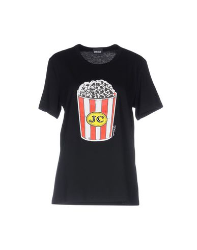 Just Cavalli Camiseta uttak billigste pris UyvoPm