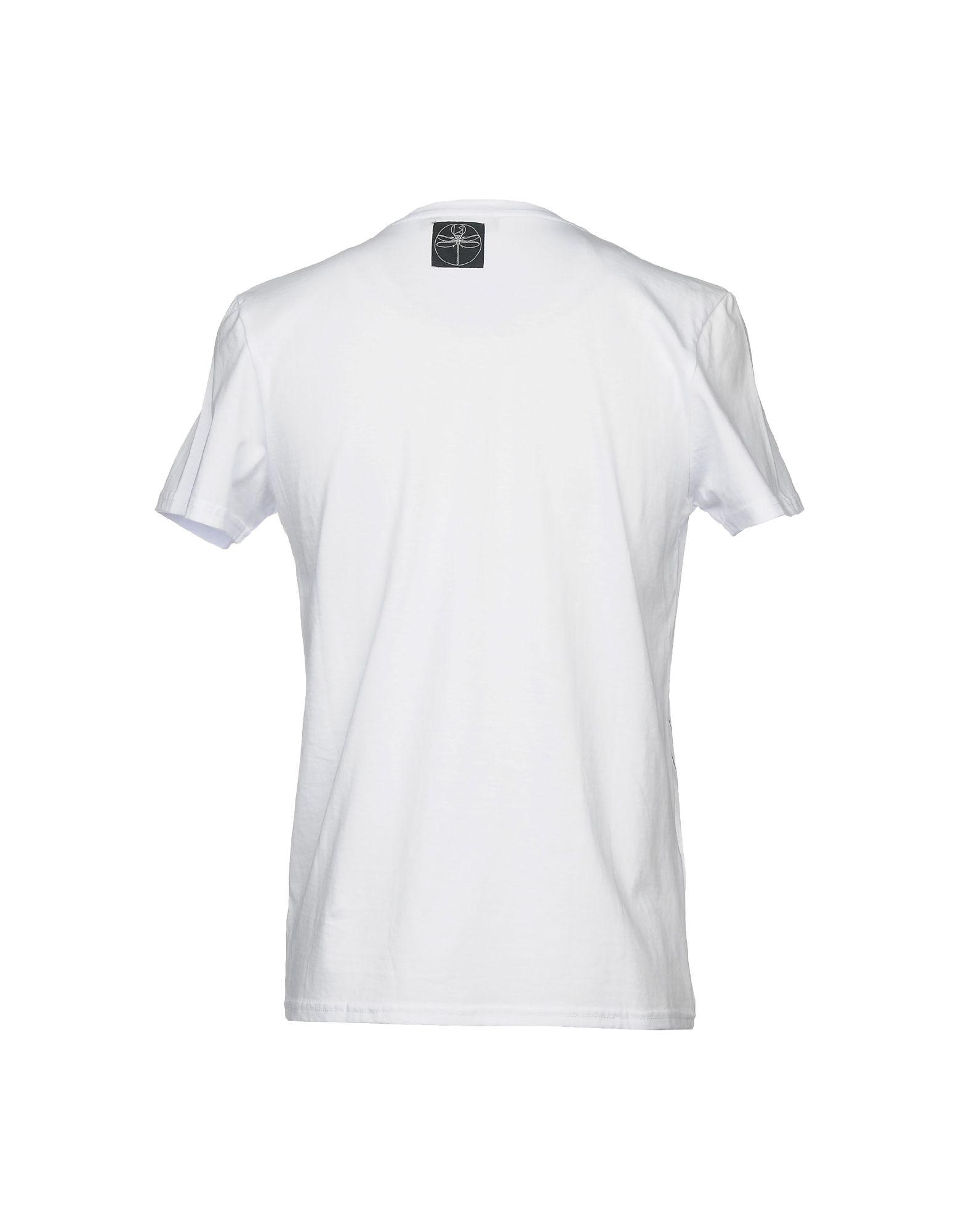 T-Shirt Les Bohēmiens Uomo Uomo Bohēmiens - 12137986JV 79bb00