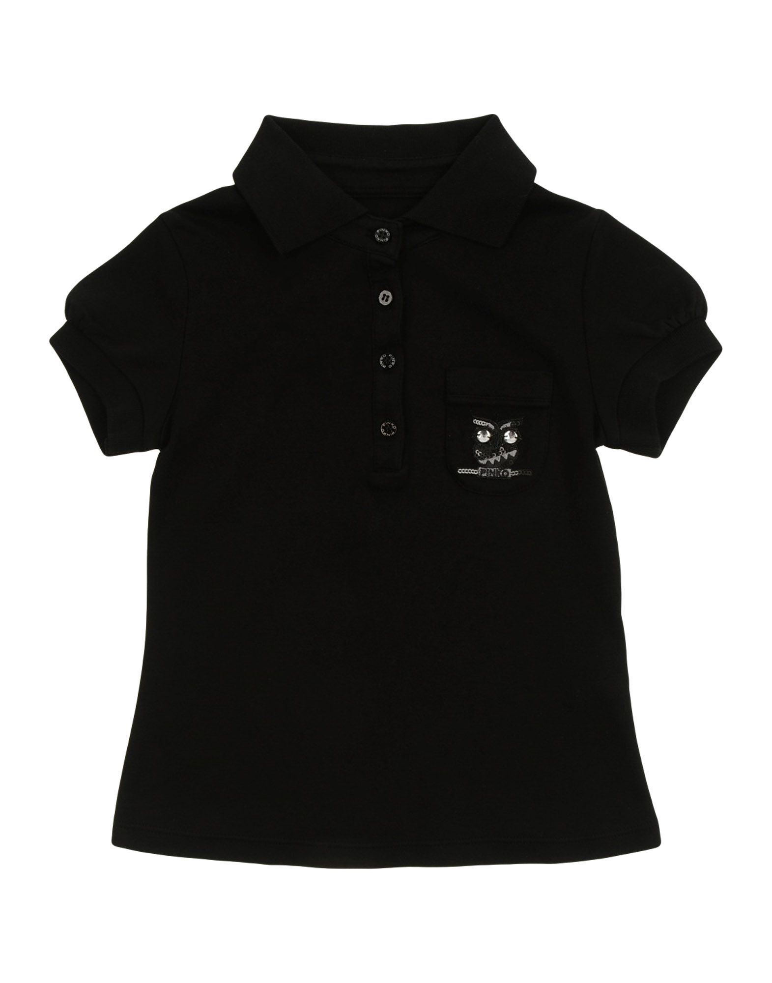 Polo United 8 Pinko States Shirt 3 Years Girl Yoox Online On FBn7wSqn