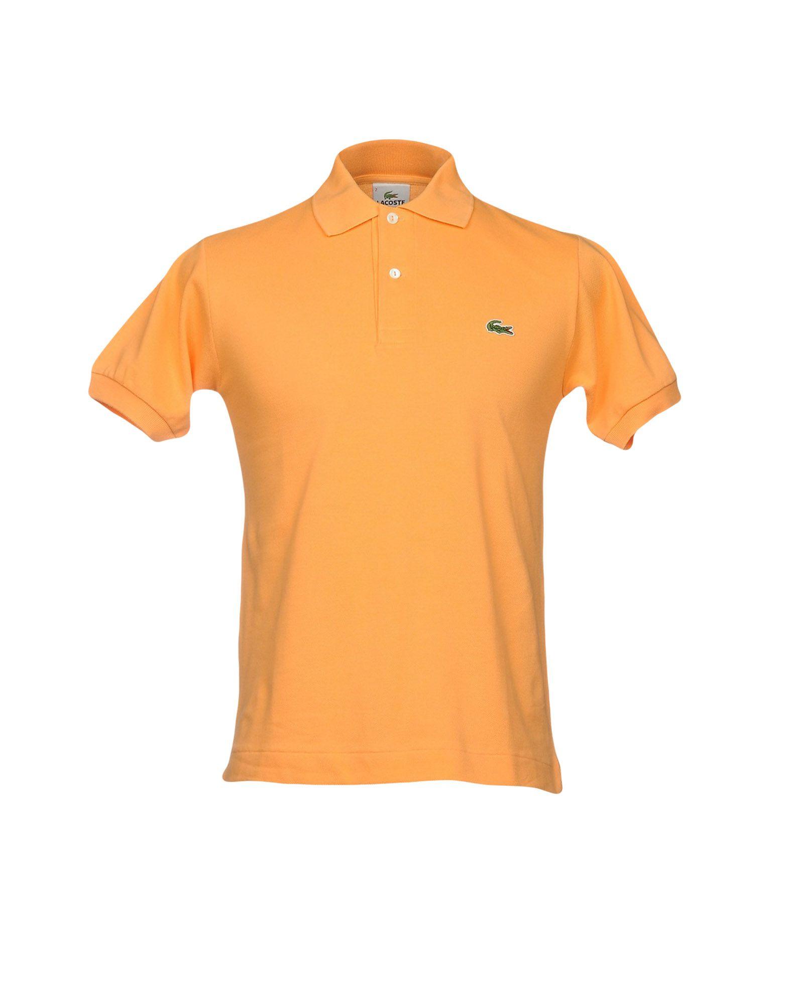 877c0f55d Lacoste Polo Shirt - Men Lacoste Polo Shirts online on YOOX Estonia -  12138197RB