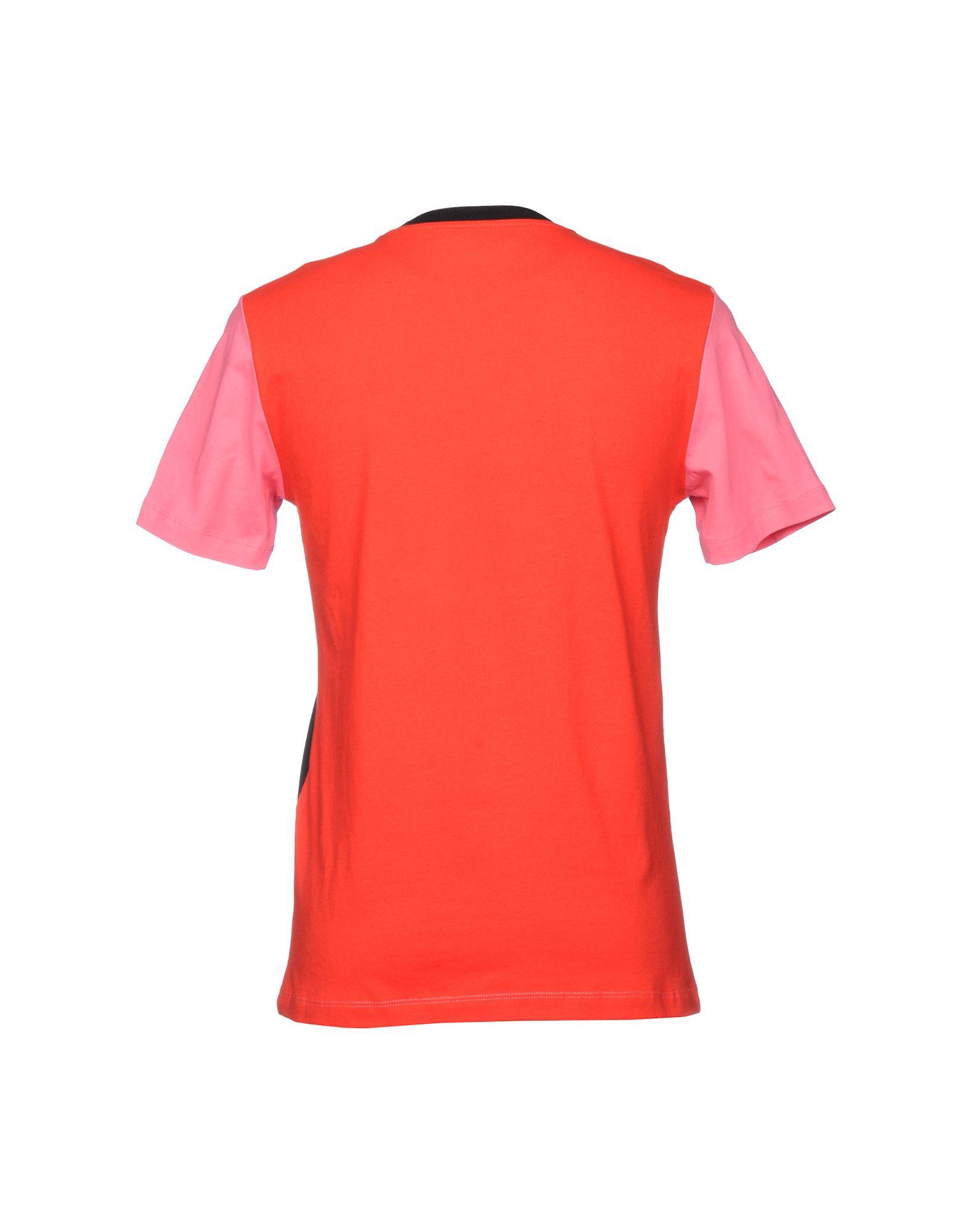 T-Shirt Mcq Alexander Mcqueen Uomo - - Uomo 12138274XJ f842f9