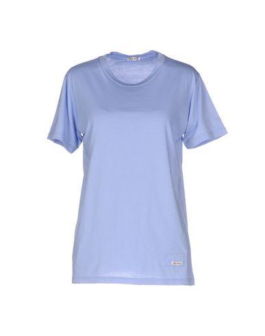 MIU MIUTシャツ