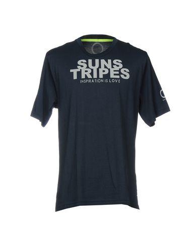 SUNSTRIPESTシャツ