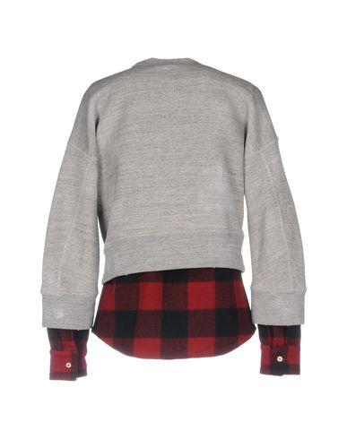 Nicekicks Verkauf Online Neue Stile Günstig Online DSQUARED2 Sweatshirt Rabatt Offiziell Freies Verschiffen Am Besten Y78Jm4ci