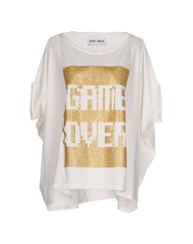 BRAND UNIQUE T-Shirt Billig Beliebt Outlet-Store Zum Verkauf Verkauf Niedrig Kosten 0Ke1UUEa5z