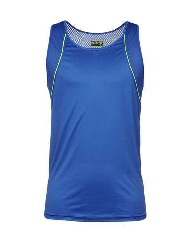 cd70afb8e7ed8d Guess Tank Top - Men Guess Tank Tops online on YOOX United States ...