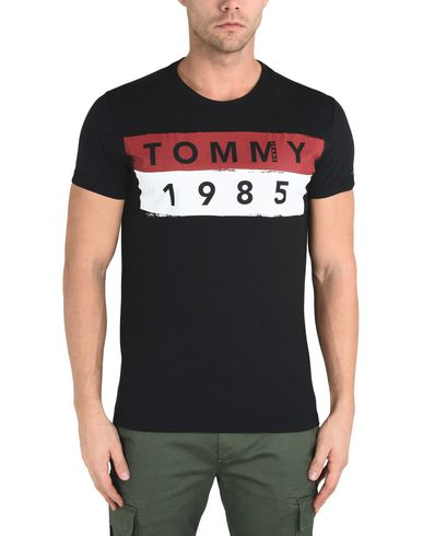 TOMMY JEANS TJM BASIC CN T-SHIRT S/S 12 T-Shirt