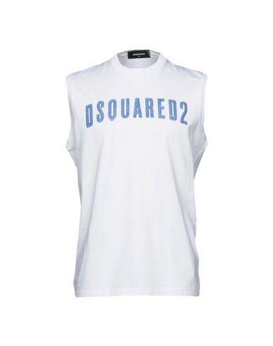 T-Shirt Dsquared2 Homme - T-Shirts Dsquared2 sur YOOX - 12139270 af6c6fbc256a