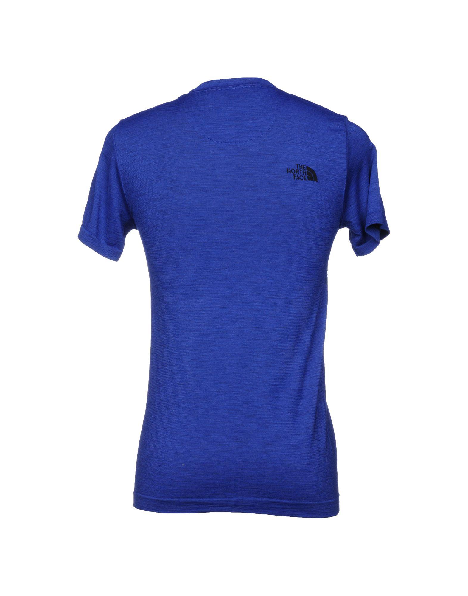T-Shirt The - North Face Uomo - The 12139479GU c028e2