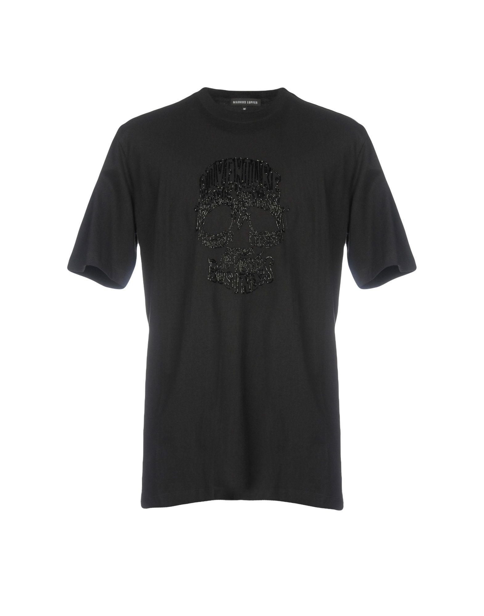 T-Shirt Markus Lupfer Uomo - Acquista online su