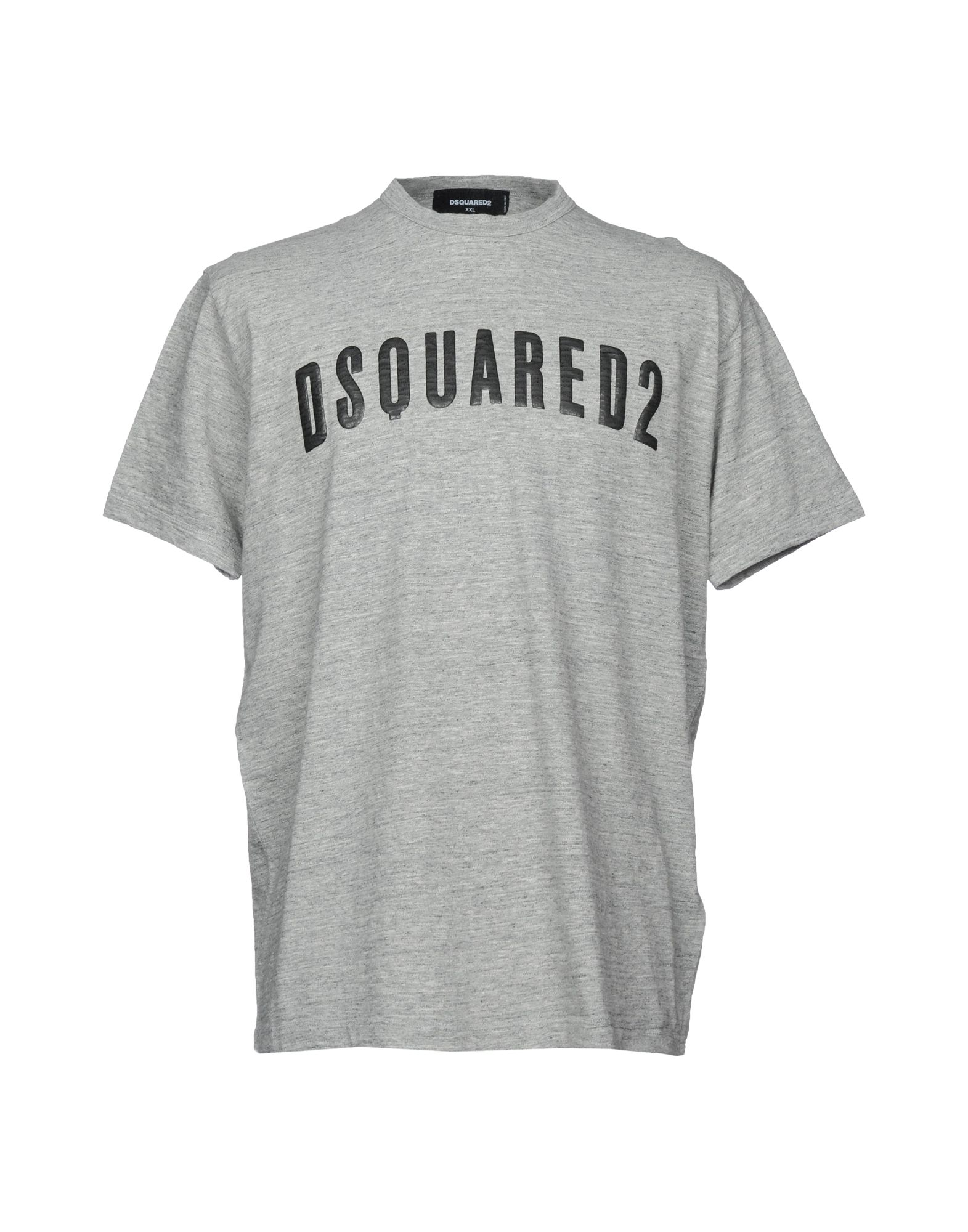 A 12139538XA buon mercato T-Shirt Dsquarosso2 Uomo - 12139538XA A ef73d4