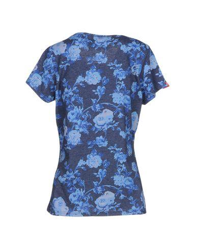 SUPERDRY T-Shirt Spielraum Online-Fälschung Rabatte Verkauf Online qt8v9GA