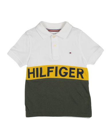 a12878e5d6 Polo Tommy Hilfiger Niño 3-8 años en YOOX