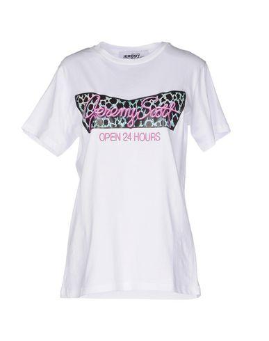 JEREMY SCOTT Camiseta