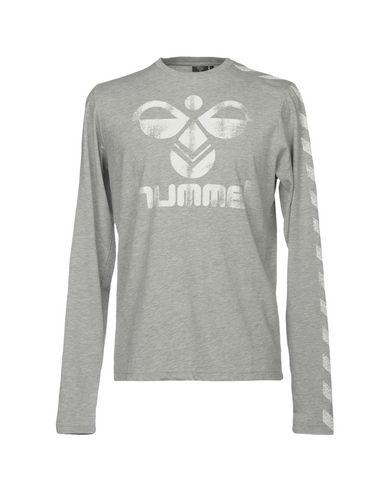 HUMMELTシャツ
