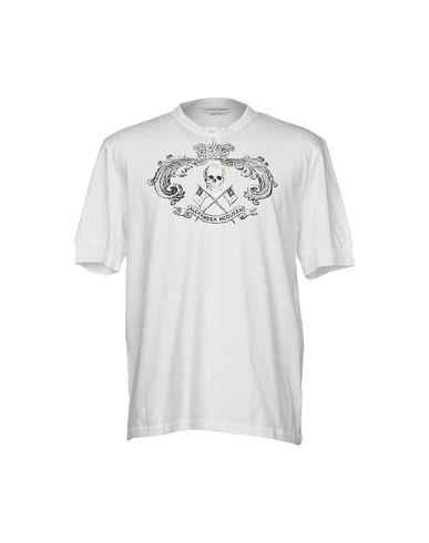 ALEXANDER MCQUEEN Camiseta