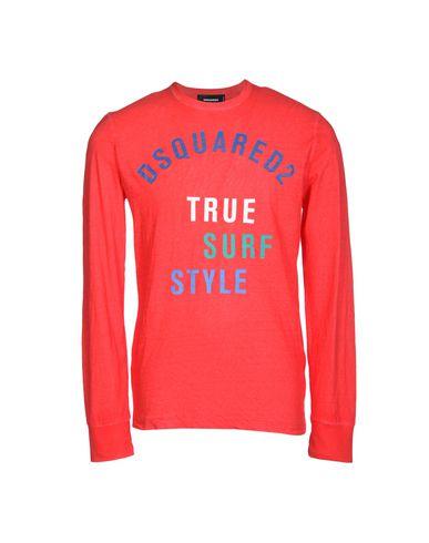 salg gode tilbud utforske online Dsquared2 Camiseta perfekt billig pris kjøpe billig 100% rUvUX