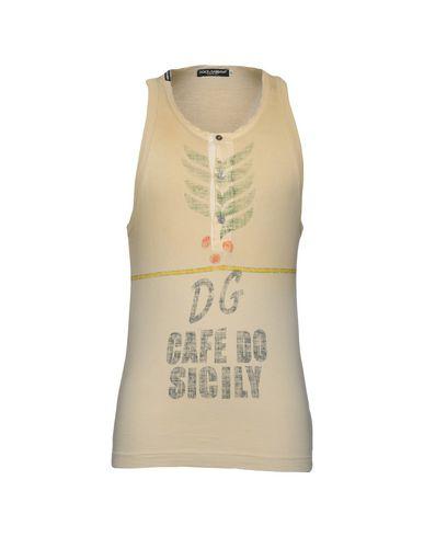 Dolce & Gabbana Tank Top se billige online gratis frakt utløp opprinnelige billig pris nye stiler egentlig rDhwz5fqp