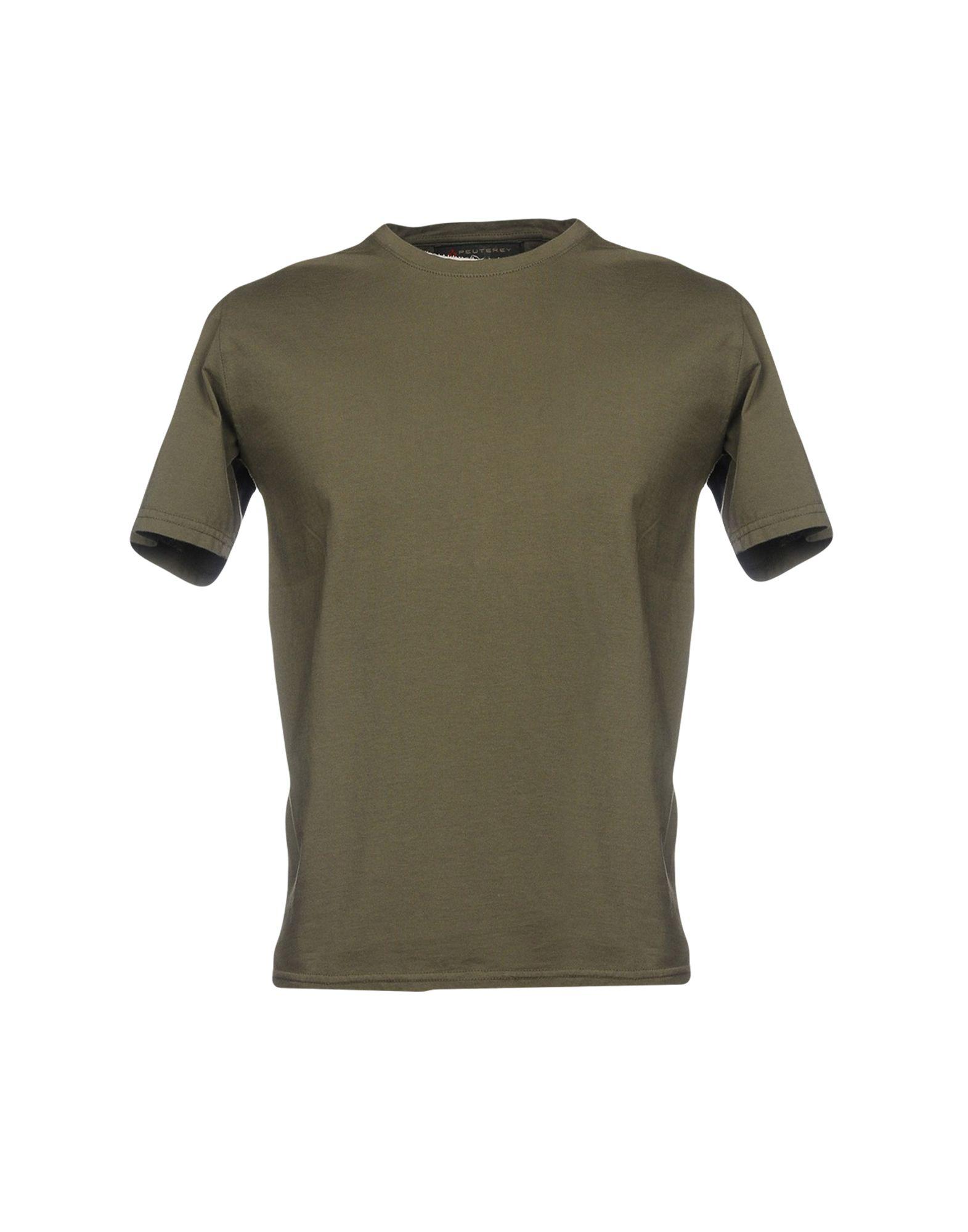 A buon buon mercato A buon buon mercato T-Shirt Peuterey Uomo - 12140325XI 26c428