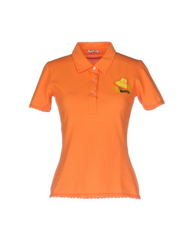 MIU MIUポロシャツ
