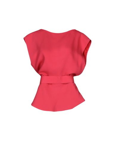 Raoul Silk Top   T Shirts And Tops D by Raoul