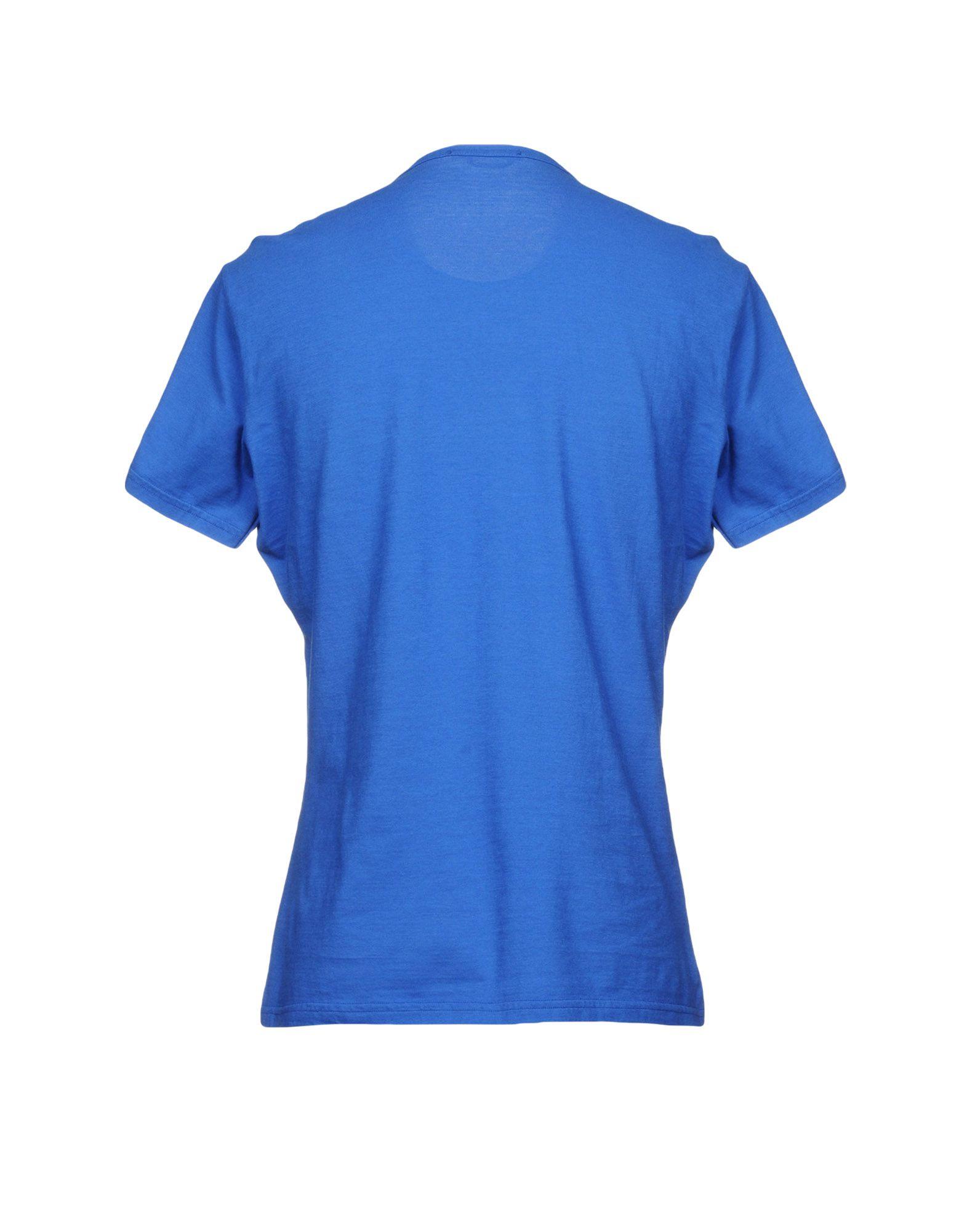 T-Shirt Alessandrini Daniele Alessandrini T-Shirt Uomo - 12141056FS f1422f