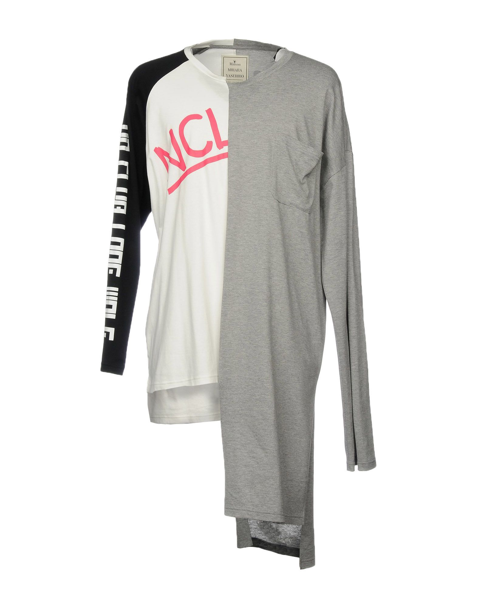 A - buon mercato A buon mercato T-Shirt Miharayasuhiro Uomo - A 12141384TH 8ee9af